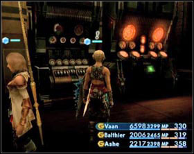 1 - Draklor Laboratory - Part II - Final Fantasy XII - Game Guide and Walkthrough
