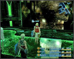 On this area you won't encounter any enemies - Giruvegan - Part III - Final Fantasy XII - Game Guide and Walkthrough