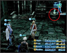 3 - Pharos at Ridorana - First Ascent - Part III - Final Fantasy XII - Game Guide and Walkthrough