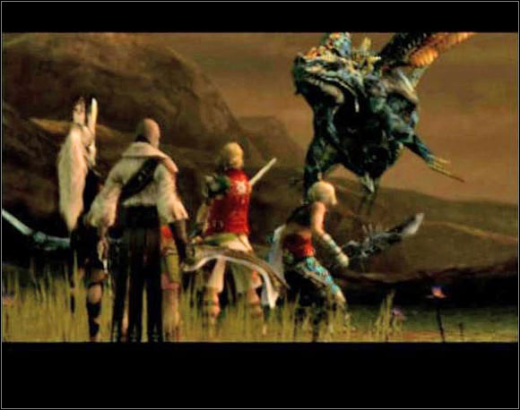 Slyt - Pharos at Ridorana - First Ascent - Part III - Final Fantasy XII - Game Guide and Walkthrough
