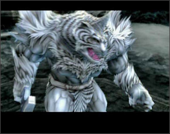 Fenrir - Second Ascent - Part III - Final Fantasy XII - Game Guide and Walkthrough
