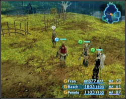 Defeating this mob deputes you Sadeen - one of the Nomads from Giza Plains, who stayed there when the whole village moved somewhere else during the rainy season - Croakadile (rank II) - Ordinary hunt notices - Final Fantasy XII - Game Guide and Walkthrough