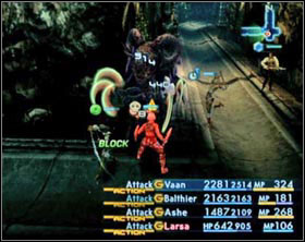 Ixtab - Ixtab (rank II) - Ordinary hunt notices - Final Fantasy XII - Game Guide and Walkthrough