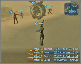 rank III) - Ordinary hunt notices - Final Fantasy XII - Game Guide