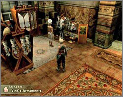 The petitioner on this assignment is Homesick man - Dark Steel (rank IV) - Ordinary hunt notices - Final Fantasy XII - Game Guide and Walkthrough