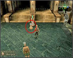 You're hired to this assignment by moogle called Sorbet - White Mousse (rank V) - Ordinary hunt notices - Final Fantasy XII - Game Guide and Walkthrough