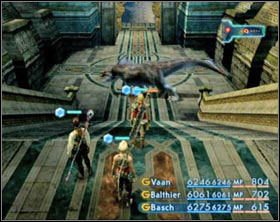 Pylraster - Pylraster (rank VII) - Ordinary hunt notices - Final Fantasy XII - Game Guide and Walkthrough