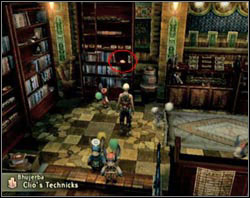 After you collect your bounty talk once again with Pilika - Rocktoise (rank I) - Extraordinary hunt notices - Final Fantasy XII - Game Guide and Walkthrough