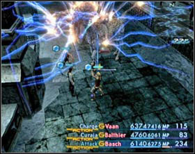 Ixion - Ixion (rank VI) - Extraordinary hunt notices - Final Fantasy XII - Game Guide and Walkthrough