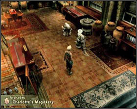 One of them is in Dalan's House in Lowtown (on the left), another one in a magic shop in Archades (right) - Nabreus Deadlands - Additional Locations - Final Fantasy XII - Game Guide and Walkthrough