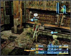 There are a lot of reasons to come here - Necrohol of Nabudis - Additional Locations - Final Fantasy XII - Game Guide and Walkthrough