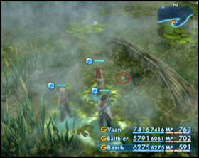 4 - Fishing - Side Quests - Final Fantasy XII - Game Guide and Walkthrough