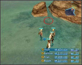1 - Backdoor - Side Quests - Final Fantasy XII - Game Guide and Walkthrough