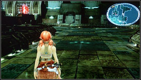 Walkthrough - Chapter II | Walkthrough - Final Fantasy XIII