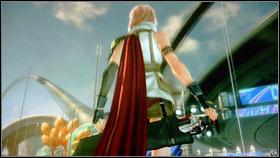 Walkthrough - Chapter XII | Walkthrough - Final Fantasy XIII