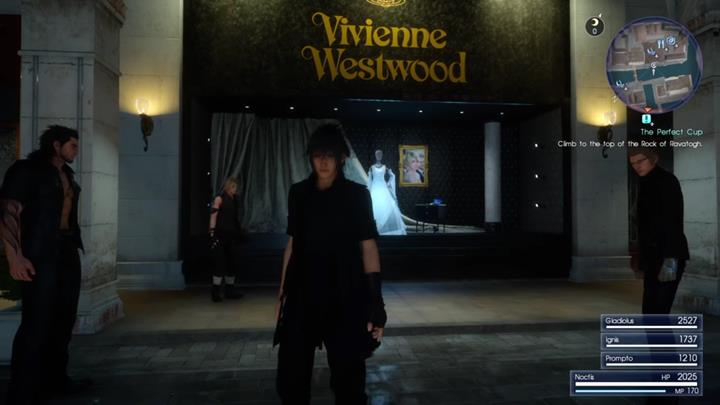 Remaining Quests Side Quests Final Fantasy Xv Game Guide