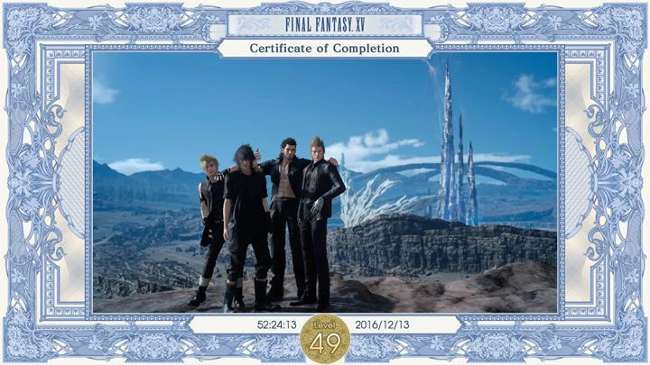 final fantasy xv enemy guide