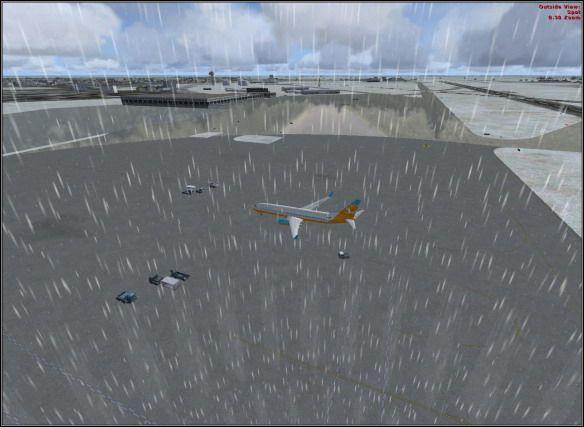 preparation e g flight boeing 737 800 flight simulator x game rh guides gamepressure com B737 Oxygen Tank C172 Panel