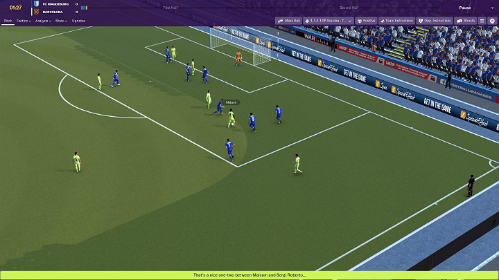Football Manager 2019 is a very complex game in which there is no easy and simple way to success - General Tips for Football Manager 2019 - Good start - Football Manager 2019 Guide and Tips