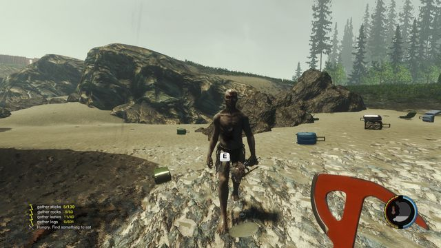 Cannibals Enemies The Forest Game Guide Gamepressure Com