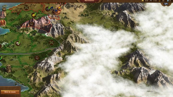 World map in forge of empires forge of empires game guide the world map has to be slowly uncovered world map in forge of empires gumiabroncs Image collections