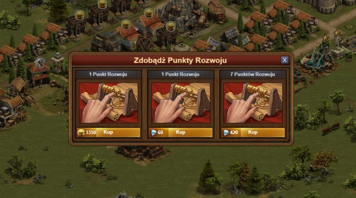 Research in Forge of Empires - Forge of Empires Game Guide