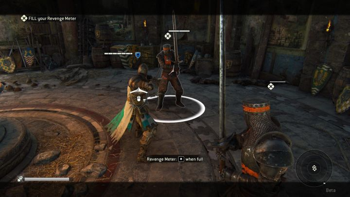 for honor activation key beta