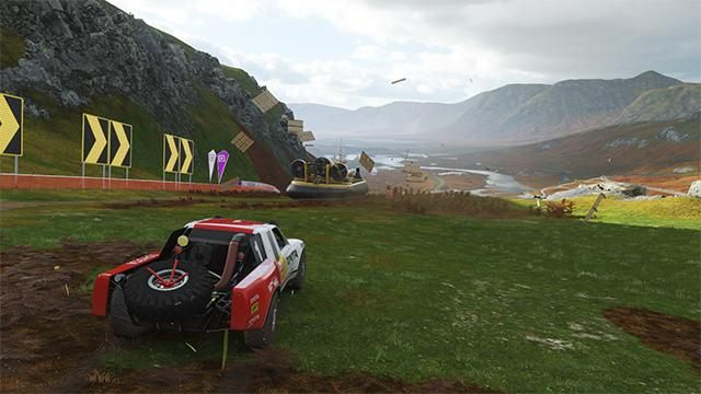 Types of races and activities in Forza Horizon 4 - Forza