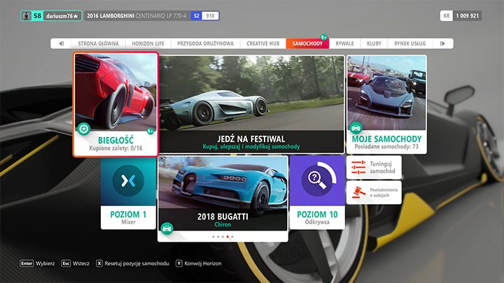 when can you play online in forza horizon 4