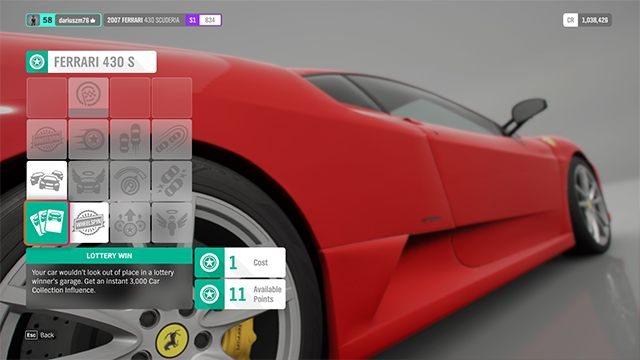 Forzathon points and influence points - Forza Horizon 4 Game Guide