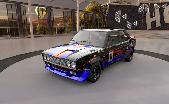 category d cars car list forza horizon 3 game guide. Black Bedroom Furniture Sets. Home Design Ideas