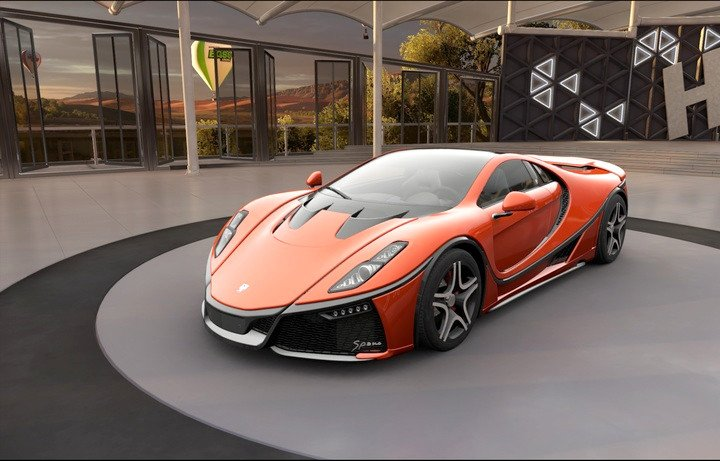 Category S1 Cars Car List Forza Horizon 3 Game Guide