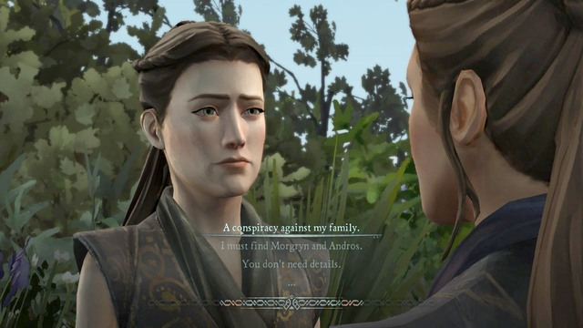 Chapter 4 Episode 4 Sons Of Winter Game Of Thrones A Telltale Games Series Game Guide Gamepressure Com