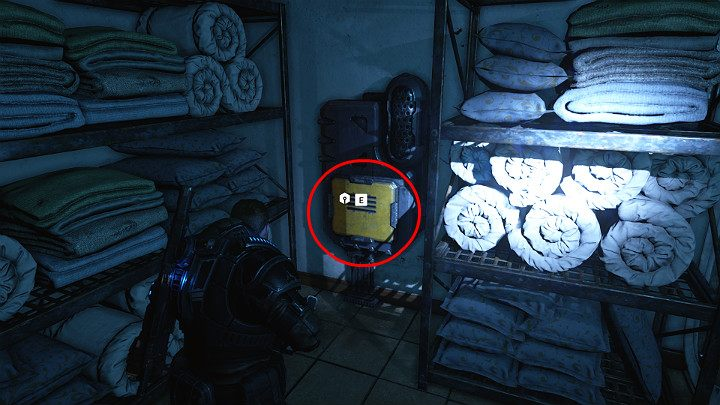 Hotel Bomah is a fairly extensive location with many surprises - Act 1 Chapter 4 - The Tides Turn | Gears 5 Walkthrough - Act I - Gears 5 Guide