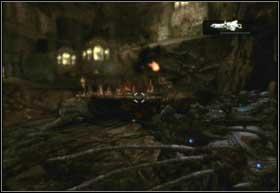 gears of war 2 defeat hydra