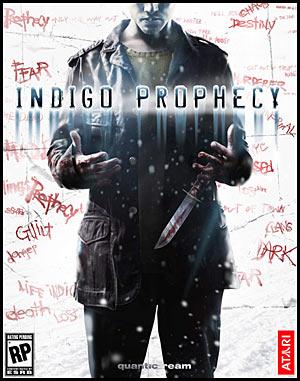 Image result for indigo prophecy