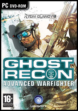 Buy Tom Clancy&#39-s Ghost Recon Advanced Warfighter PC Game | Download