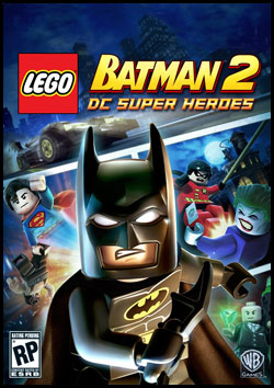 Bonus level lego batman 2