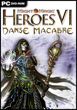 Might & Magic: Heroes VI - Danse Macabre Adventure Pack