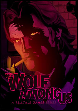 The Wolf Among Us Game Guide Gamepressurecom - The wolf among us road map