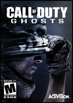 call of duty ghosts game guide amp walkthrough