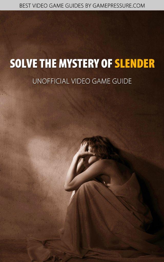slender man game walkthrough ipad