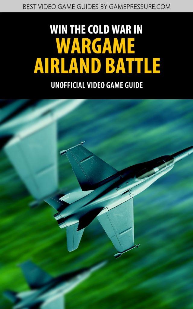 Wargame: AirLand Battle Game Guide | gamepressure.com