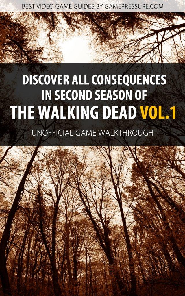 the walking dead game season 1 guide