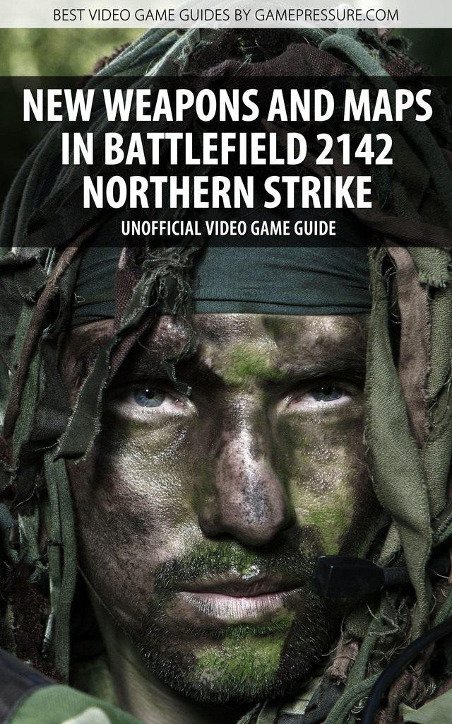 Battlefield 2142 demo telecharger.