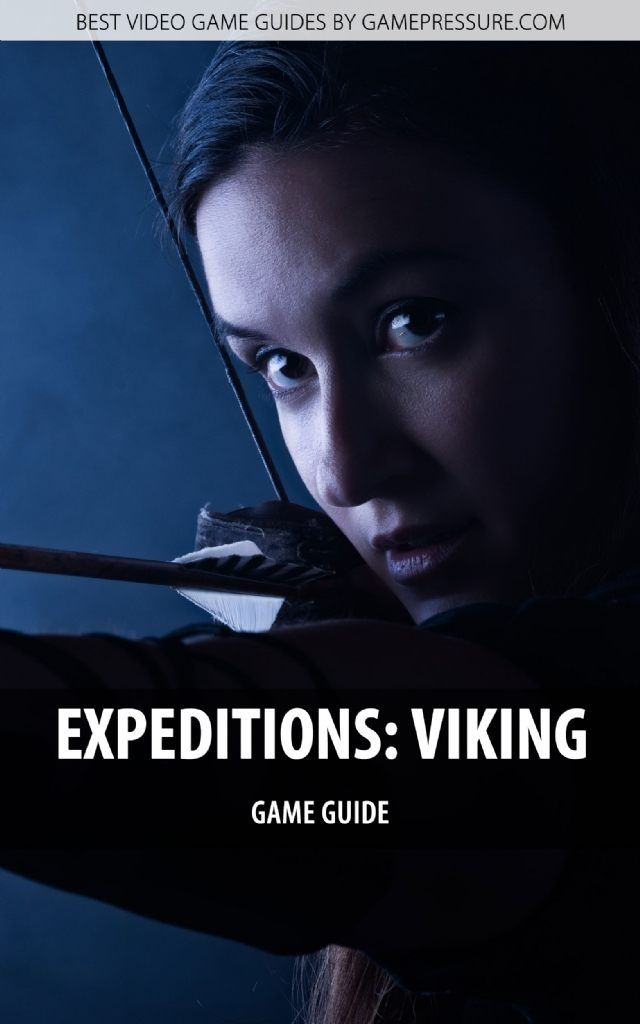 Expeditions: Viking - Game Guide