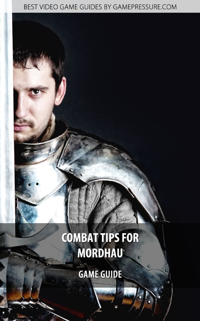 Combat Tips For Mordhau - Game Guide