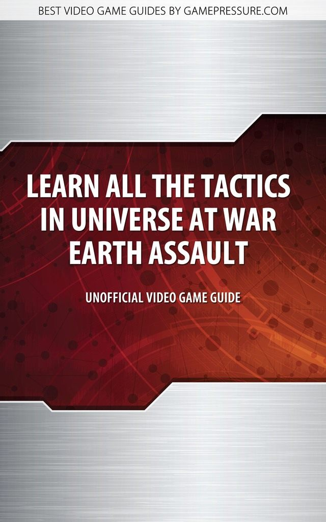 iBook version of Universe at War: Earth Assault Strategy Game ...