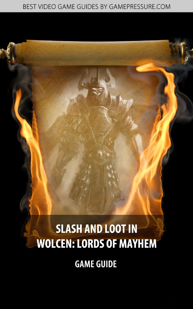 Wolcen: Lords of Mayhem - Game Guide