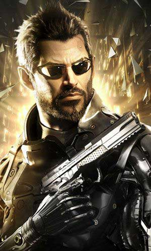 Deus Ex: Mankind Divided Game Guide
